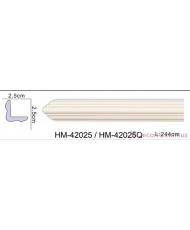 Обрамление, для стен Classic home HM-42025Q