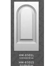Обрамление, для стен Classic home HW-8301L