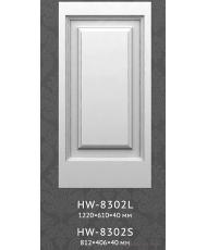 Обрамление, для стен Classic home HW-8302S