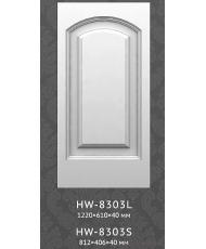 Обрамление, для стен Classic home HW-8303S