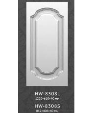 Обрамление, для стен Classic home HW-8308S