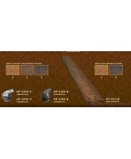 Панель для декоративных балок Classic home HP-4212D