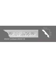 Карниз гибкий Decomaster 95340 flex