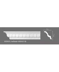 Карниз гибкий Decomaster 95345 flex
