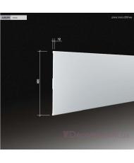 Декоративное обрамление для дверей Европласт 4.88.001