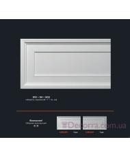 Декоративное обрамление для дверей Европласт 4.89.001