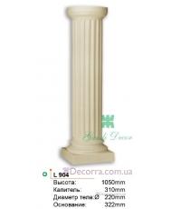 Фонтаны-статуи-пьедесталы Gaudi decor L 904