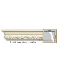 Карниз гибкий Gaudi decor C 1013 (2,44м) Flexi