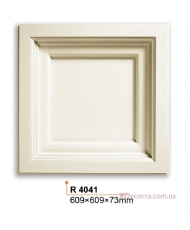 Плита потолочная Gaudi decor R 4041