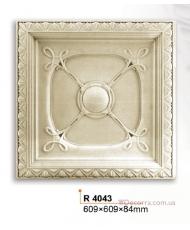 Плита потолочная Gaudi decor R 4043