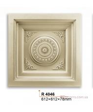 Плита потолочная Gaudi decor R 4046