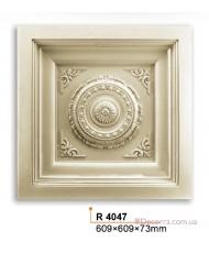 Плита потолочная Gaudi decor R 4047