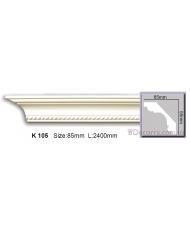 Карниз гибкий Harmony K 105 Flexi