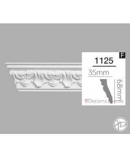 Карниз гибкий 1125 (2,44m) Flexi Home decor
