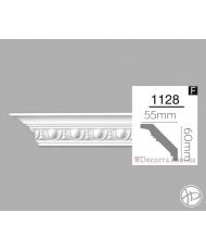 Карниз гибкий 1128 (2,44m) Flexi Home decor