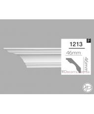 Карниз гибкий 1213 (2,44m) Flex Home decor