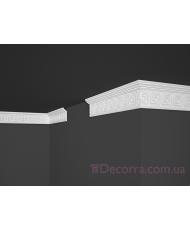 Потолочный багет Марбет B21 28x73 мм