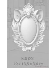 Орнамент декоративный Modus decor КШ 001Ф