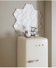 3D панель NMC Arstyl Wallpanels Coral