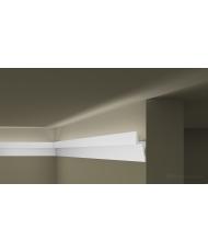 Карниз скрытого освещения NMC Arstyl IL8