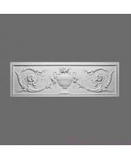 Бордюры дверные Orac decor Luxxus D140