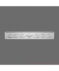 Бордюры дверные Orac decor Luxxus D150