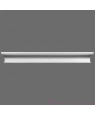 Бордюры дверные Orac decor Luxxus D400
