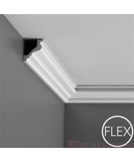 Карниз гибкий Orac decor Luxxus C200F
