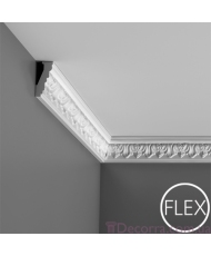 Карниз гибкий Orac decor Luxxus C214F