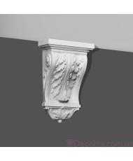 Консоль Orac decor Luxxus B404