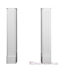 Портал для каминов Orac decor Luxxus H101B