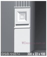 Декоративное обрамление для дверей Perimeter DSB 5507A