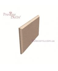 Фасадный элемент Prestige decor BC 102 без покрытия