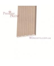 Фасадный элемент Prestige decor PC 101 тело без покрытия (2,00м)