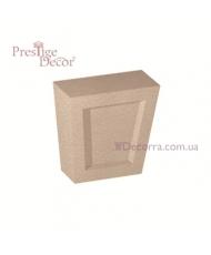 Фасадный элемент Prestige decor ZC 104 без покрытия