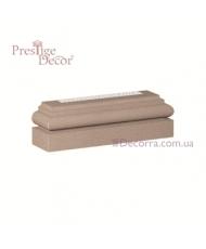 Колонна для фасада Prestige decor PC 106 база