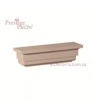 Колонна для фасада Prestige decor PC 108 капитель