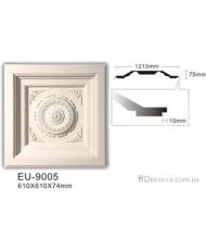 Кессоны Classic home (Вип-декор) EU9005